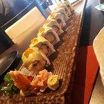 Yes Sushi照片