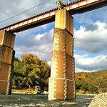 Nagatoro River White Water Rafting Photo