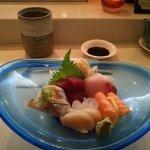 Photo of Shimizu Sushi Restaurant