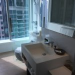 Photo de Oasia Hotel Novena, Singapore by Far East Hospitality