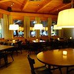 Billede af CHARNSMATT Restaurant