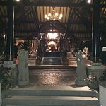 Bali Garden Beach Resort Foto