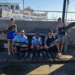 Baja Pirates Fishing Fleet Foto