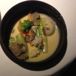 Photo de Restaurant Clair de Plume Gastronomique