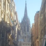 Photo de Barcelona Cathedral