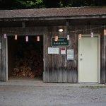 Foto de Green Point Campground