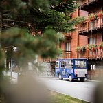 Hotel Continental Zermatt
