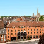 Photo of Hilton York