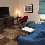 Foto de Hampton Inn Wooster by Hilton
