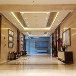 Shangri-La Hotel Yangzhou Foto