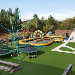 Outdoor Discovery Adventure Park