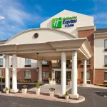 Photo of Holiday Inn Express Hotel & Suites Easton