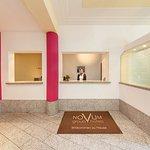 Hotel Viktoria Neuss Foto