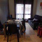 Foto Sagrada Familia Apartments