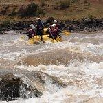 Loving the rapids <3