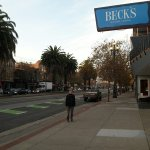 Beck's Motor Lodge