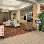 Foto de Crowne Plaza Columbus North-Worthington