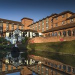 Photo of Crowne Plaza Solihull