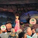 ภาพถ่ายของ Drums of the Pacific Lu'au