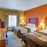 Photo of Sleep Inn & Suites Midland