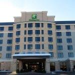 Foto di Holiday Inn - South Jordan - SLC South