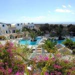 Caldera View Bungalow Resort