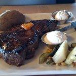 Broken Spur Steakhouse Foto