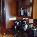 Foto de Pullman Shanghai Skyway Hotel