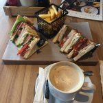 Photo of The Coffee Club - Jungceylon