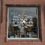 Foto de Wagon Wheel Pizza