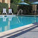 Foto de Hampton Inn & Suites Modesto-Salida