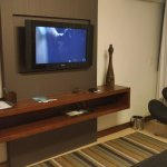 SIA Park Executive Hotel Foto