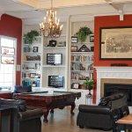 Depot Inn & Suites Foto