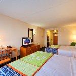 Photo de Fairfield Inn & Suites Anniston Oxford
