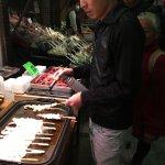 Foto de Nishiki Market