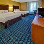 Fairfield Inn & Suites Memphis Olive Branch Foto