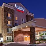 Foto de Fairfield Inn & Suites Jacksonville West/Chaffee Point