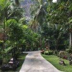 Foto di Ban Sainai Resort