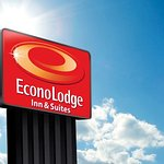 Econo Lodge Inn & Suites Amarillo