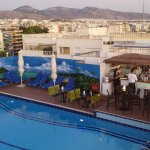 Photo de Poseidon Athens Hotel