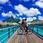 Φωτογραφία: The St. Regis Bora Bora Resort