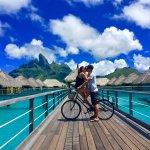 The St. Regis Bora Bora Resort Photo