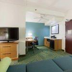 Photo of SpringHill Suites Phoenix Tempe/Airport