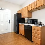 ADA/Handicapped accessible Kitchenett