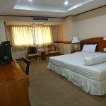 Photo de Ayutthaya Thanee Hotel