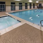 Weatherford Hotel Swimming Pool
