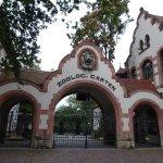 Zoologischer Garten Leipzig Foto