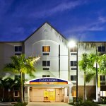 Candlewood Suites Fort Myers Sanibel / Gateway Foto