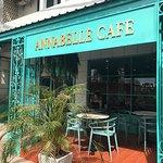 Annabelle 1 Khemkong Restaurant Cafe