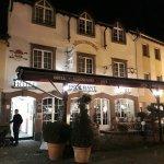 Hotel Restaurant Bürgerstube Foto